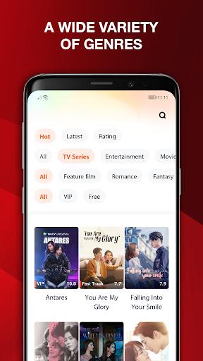 iflix: Drama, Film, dan Anime screenshot 11