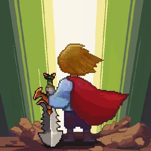 Everybody's RPG: Reborn on APKTom