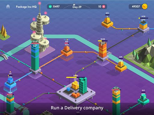 Package Inc. screenshot 9