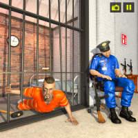 Grand jail - jogo de fuga da prisão on APKTom