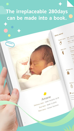 280days: Pregnancy Diary screenshot 8