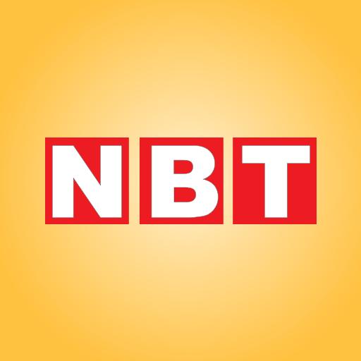 NBT Hindi News: Latest India Hindi News, Live TV أيقونة