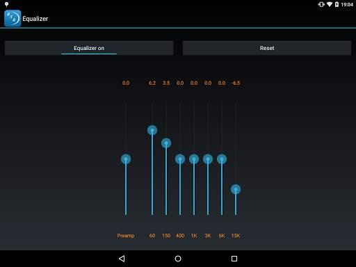 Amazing Slow Downer Lite screenshot 8