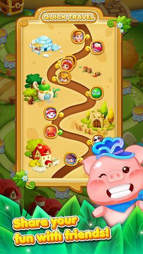 Garden Mania 3 screenshot 8