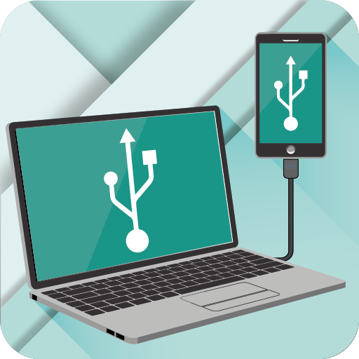 USB Driver for Android Devices icon