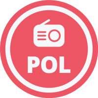 Радио Польша: бесплатное FM-радио, интернет-радио иконка