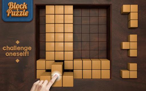 Wood Block - Music Box screenshot 23