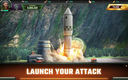 World War Rising screenshot 5