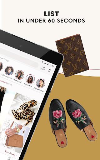 Poshmark - Buy & Sell Fashion screenshot 7