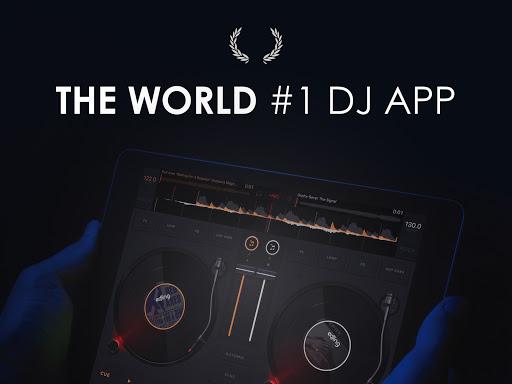 edjing Mix - Free Music DJ app 7 تصوير الشاشة