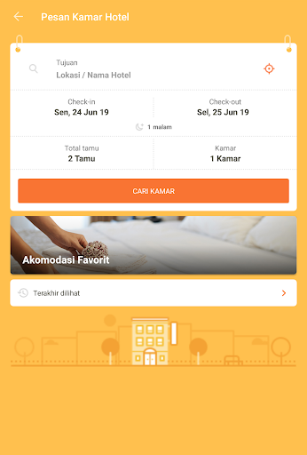 Pegipegi - Beli Tiket Pesawat, Hotel, Kereta & Bus screenshot 10