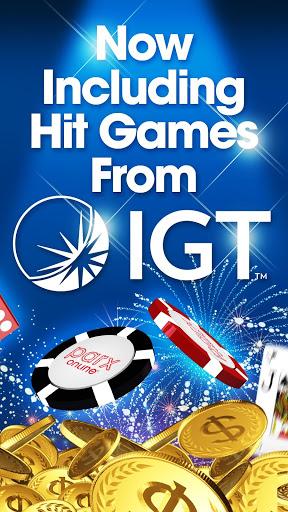 Parx Online™ Slots & Casino 3 تصوير الشاشة