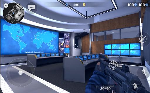 Critical Ops: Multiplayer FPS screenshot 21