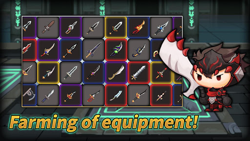 Tower of Farming - idle RPG (Soul Event) screenshot 7