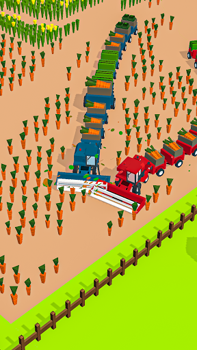 Harvest.io – Farming Arcade in 3D screenshot 4