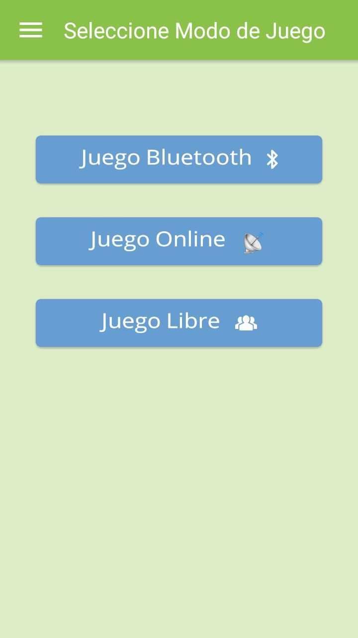 Tres en Linea Online screenshot 4