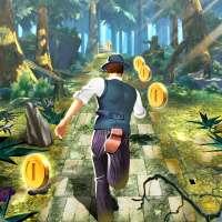 Temple India - Lost Run on APKTom