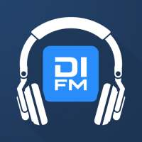 DI.FM: Electronic Music Radio on 9Apps