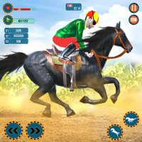 Horse Derby Racing 2021 on 9Apps