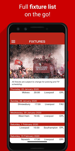 This Is Anfield screenshot 2