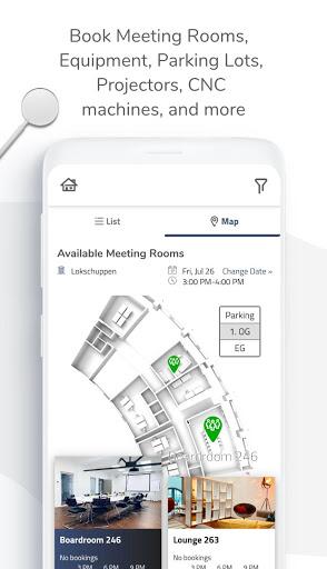 Thing-it Mobile screenshot 2