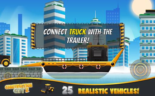Construction City 2 screenshot 4