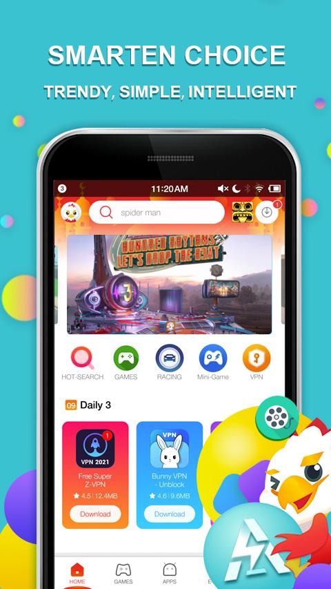APKTom - Smart App Store 2021 screenshot 4