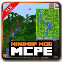 Minimap for Minecraft on 9Apps