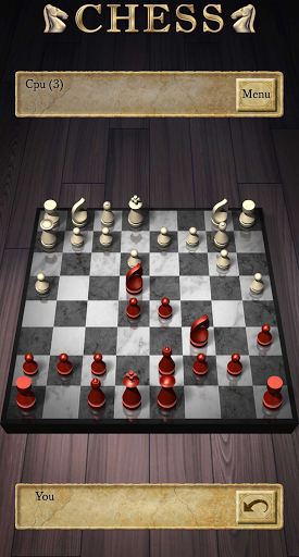 Chess Free screenshot 7