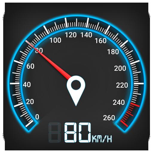 GPS Speedometer, HUD & Widget icon