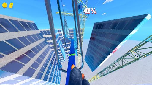 Rooftop Run screenshot 6