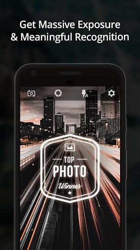 GuruShots - Photography Game screenshot 4