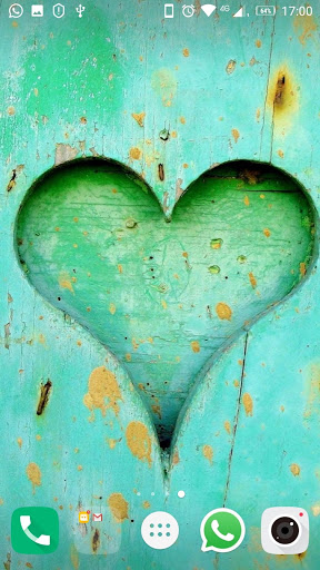 Hearts Wallpapers screenshot 2