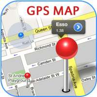 GPS Map Free on APKTom