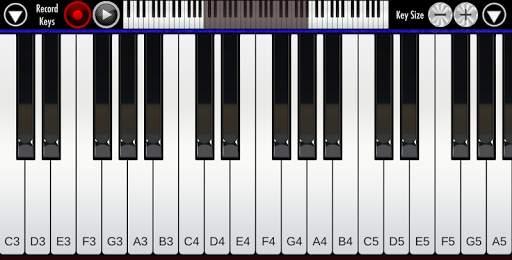 Real Piano screenshot 5
