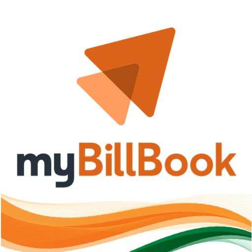 My BillBook - Free GST Billing and Inventory App