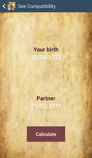Horoscope and Tarot Egyptian screenshot 5