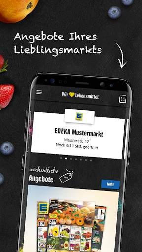 EDEKA - Angebote & Gutscheine screenshot 2