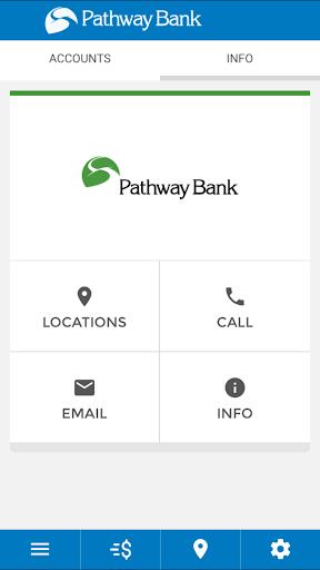 Pathway Bank screenshot 2