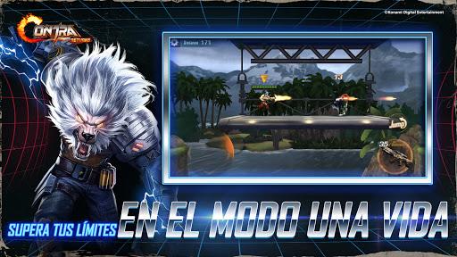 Contra Returns screenshot 3