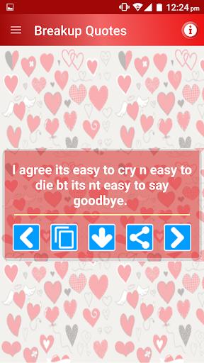 Sad & Broken Heart Pain Status screenshot 2