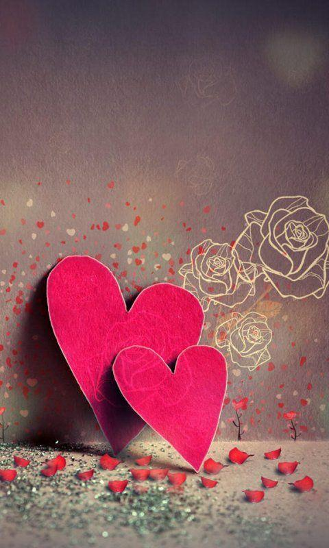 I Love You Live Wallpaper 3 تصوير الشاشة