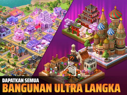 City Island 5 - Tycoon Building Offline Sim Game screenshot 23