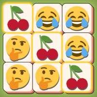 Tile Match Emoji on 9Apps