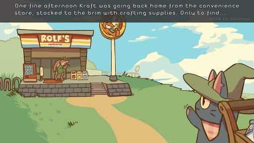 Kraft & Slash 2 تصوير الشاشة