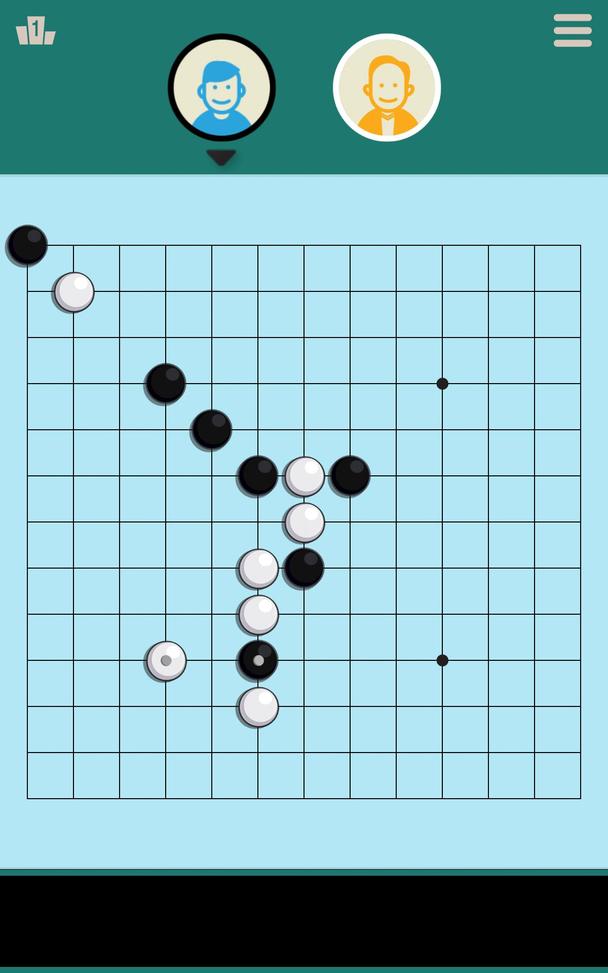 Five In a Row - Gomoku ー Classic Board Games screenshot 5