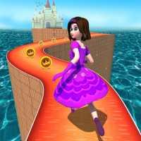 Princess Run 3D - Endless Running Game on APKTom
