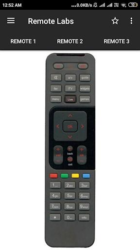 Airtel Remote Control screenshot 2