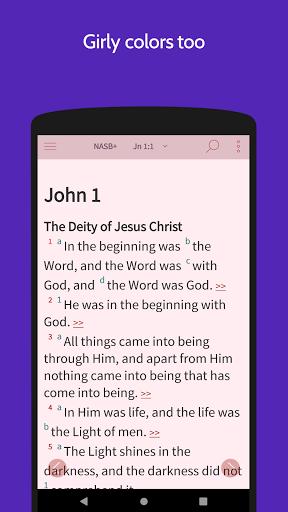 Bible-Discovery screenshot 8