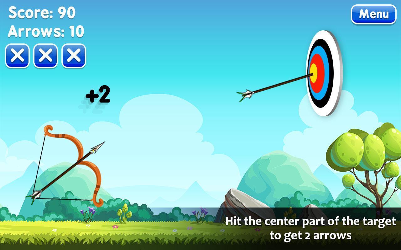 Archery Arrow Shooting screenshot 6
